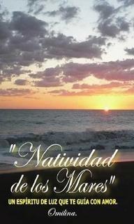 Libro Natividad de los Mares