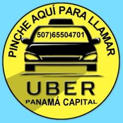 servicio uber en panama capital 50765504701